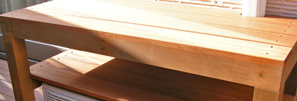 木製小物,エクステリア,外構,木工専門工房